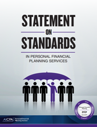 statement on standards
