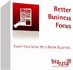 Better Business Focus