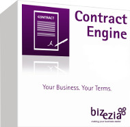Contract Engine