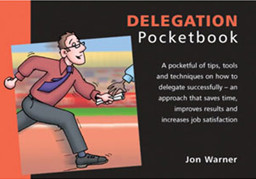 Delegation Pocketbook