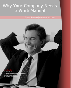 Work Manual Pubication