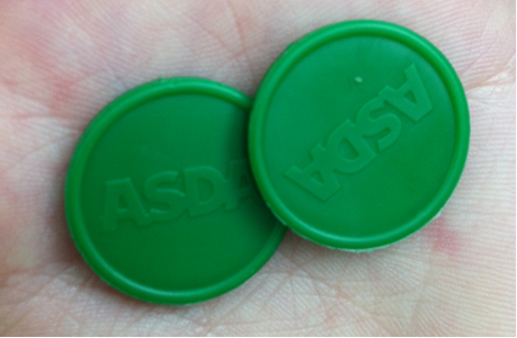 Asda tokens