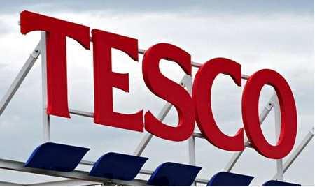 TESCO – don't write off the giant yet
