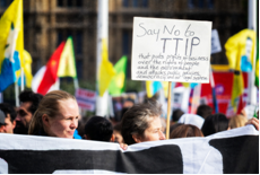 say no to ttip