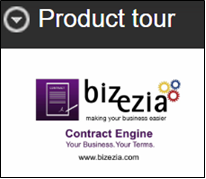 Product Tour Contract Engine