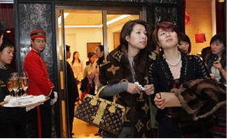 Guest Blog: The rise of the Chinese middle class