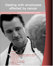 Dealing with employees with cancer