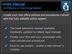 Work Manual script
