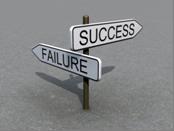 failuresuccesssign