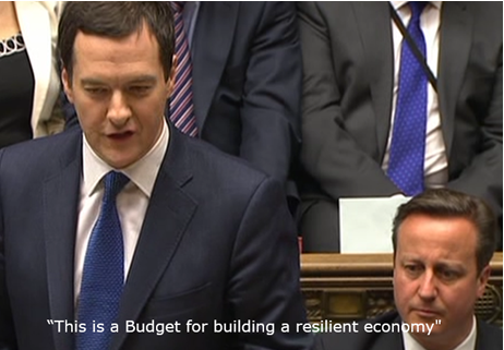 The 2014 Budget – key information