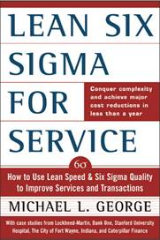 Lean Six Sigma: how could it transform your firm?