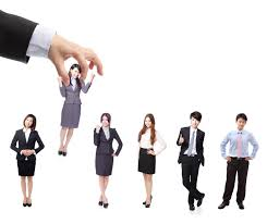 Hiring, managing and disciplining staff