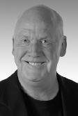 Ian Berry
