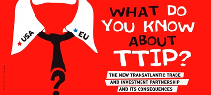 Yes or No to TTIP?
