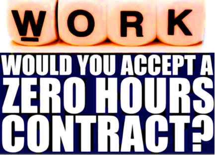 0 hour contract