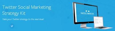 Twitter Social Marketing Kit
