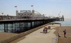 Piers of Sussex